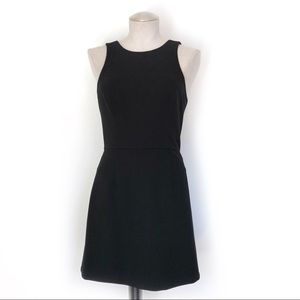French Connection LIttle Black Dress Size 4